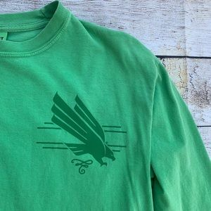 UNT Mean Green Eagles Spirit Long Sleeve
